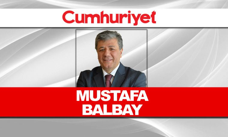 Mustafa Balbay - Ayıyla y-atağa girmek...