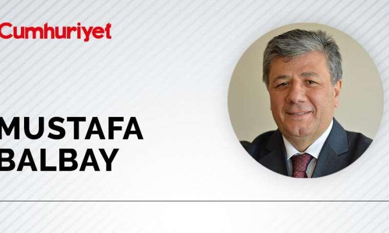 Mustafa Balbay - İki kuyruklu iktidar...