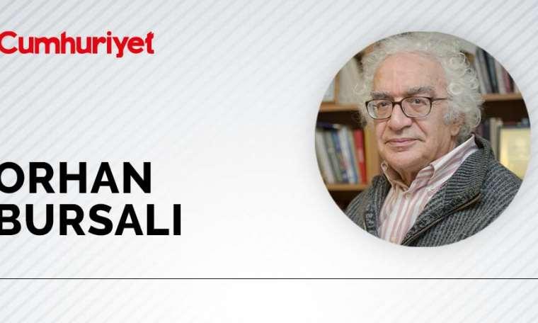 Orhan Bursalı - Celal Şengör'ü ne yapmalı?