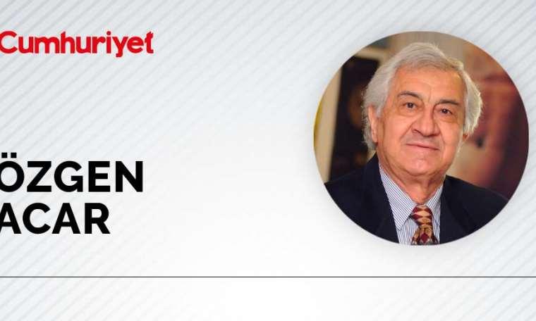 Özgen Acar - Ara MİT FETÖ