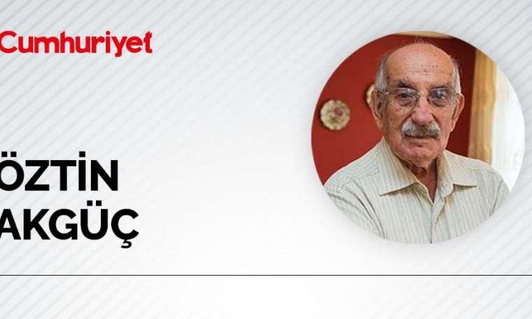 Öztin Akgüç - Devletçilik