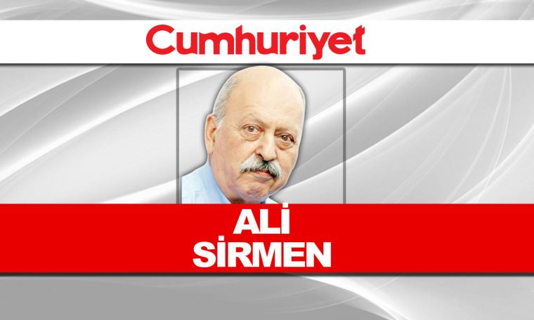Ali Sirmen - Emperyalizm ile savaş mı?