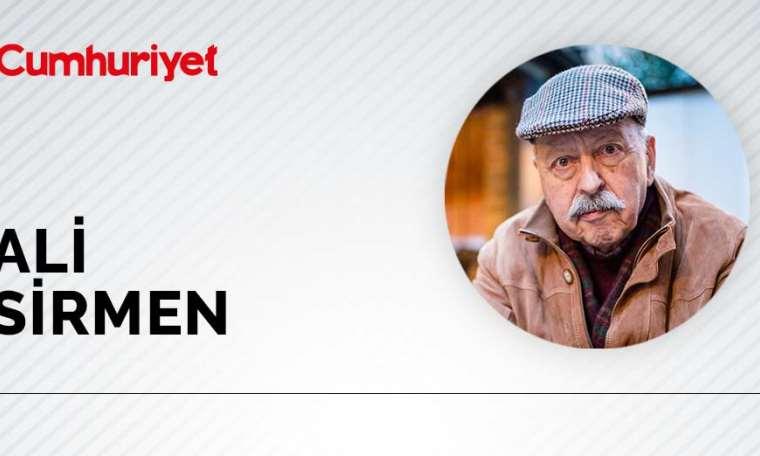 Ali Sirmen - Sokağa icbar